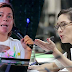 On her remarks against Acosta | Sara Duterte slams Hontiveros: 'Ikaw dapat mag-resign'