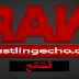 تقرير نتائج وأحداث عرض راو الأخير 27/1/2017 RAW !