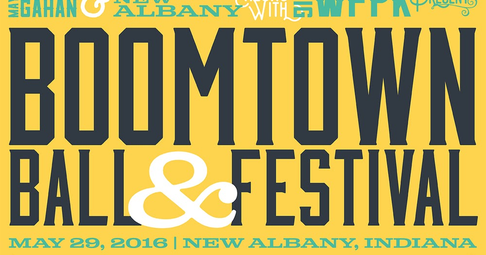 The potable curmudgeon boomtown ball festival returns for Floyd county arts and crafts festival
