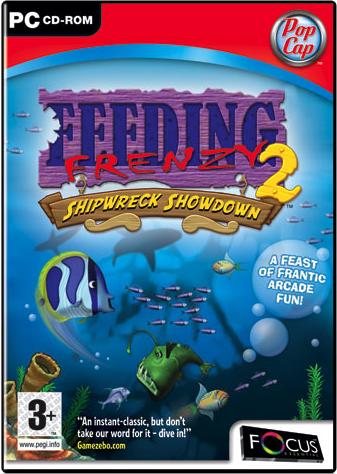 Feeding Frenzy 4 Free Download Full Version : feeding, frenzy, download, version, Download, Game:, DOWNLOAD, Feeding, Frenzy, Shipwreck, (PC/ENG), GRATIS, MEDIAFIRE