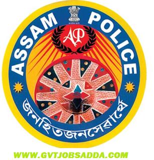 Assam Police online