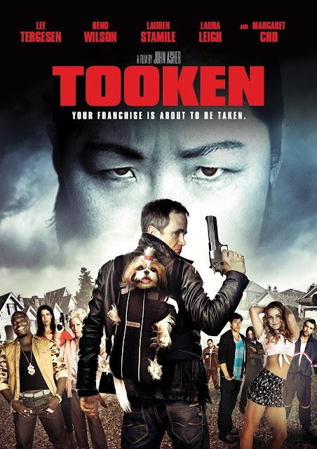 Tooken (2015) ταινιες online seires xrysoi greek subs