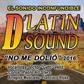 d latin sound no me dolio