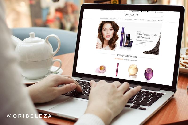 Como Comprar Maquilhagem Online