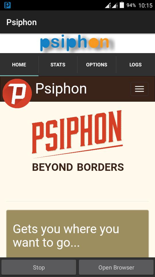 psiphon 89 handler gratuit