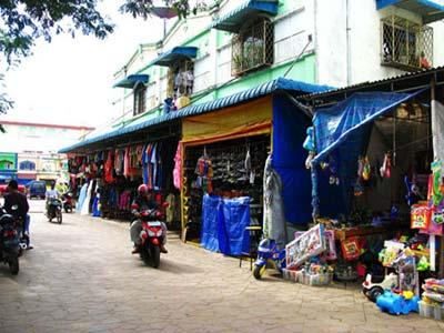 11 Mall dan Pusat Belanja Murah di Batam : Beli Kamera, Tas, Baju, Elektronik, Handphone, Parfum