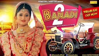 Banadi 2 – Farista – Meenakshi Panchal – Anjali Video Download