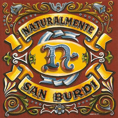 NATURALMENTE - San Burdi (1999)