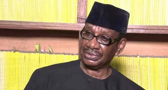 Judges' allegations against Amaechi diversionary, malicious, vindictive – Sagay