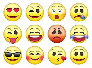 Πως τα emoji εμφανίζονται σωστά