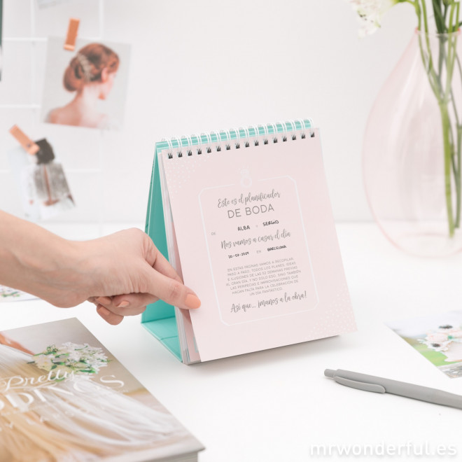 10 Ideas De Regalos Para Bodas De Mr Wonderful Blog