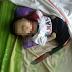 Bayi 2 bulan maut dikelar ibu sendiri