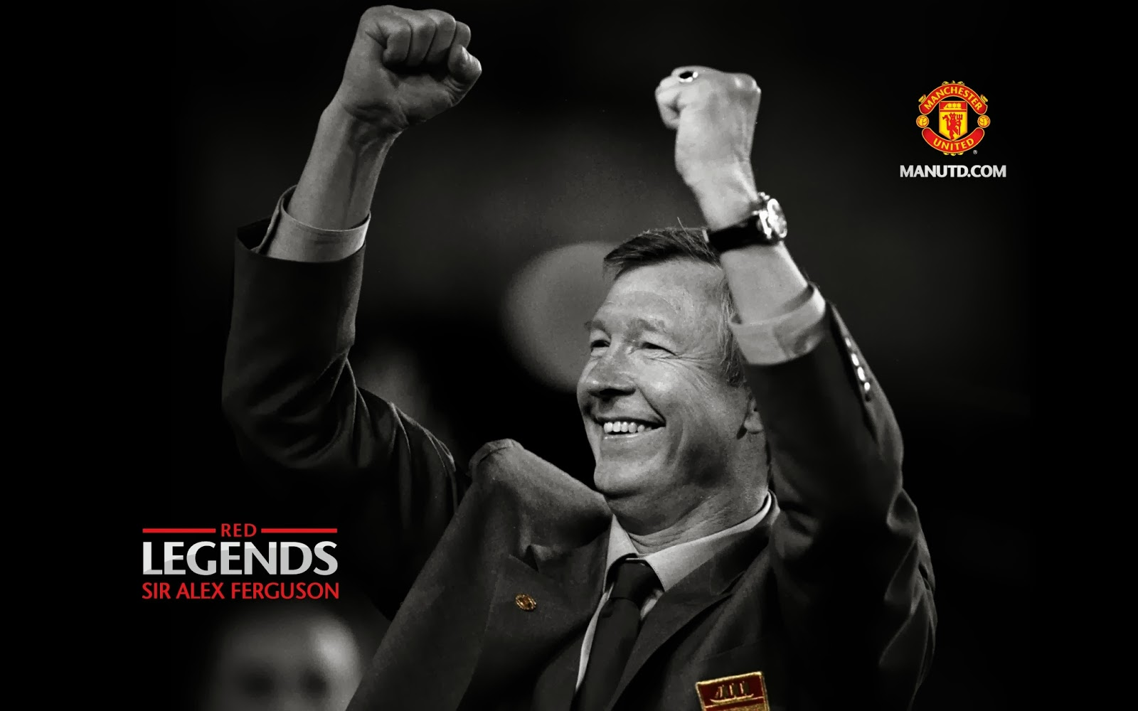 a2682446a2d01 I. A. M.: Sir Alex Ferguson Retires (Tweet Collection)