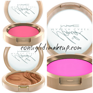 mac preview polveri blush