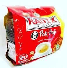 Jual Kopi Radix Pak Haji Asli Harga Distributor Resmi