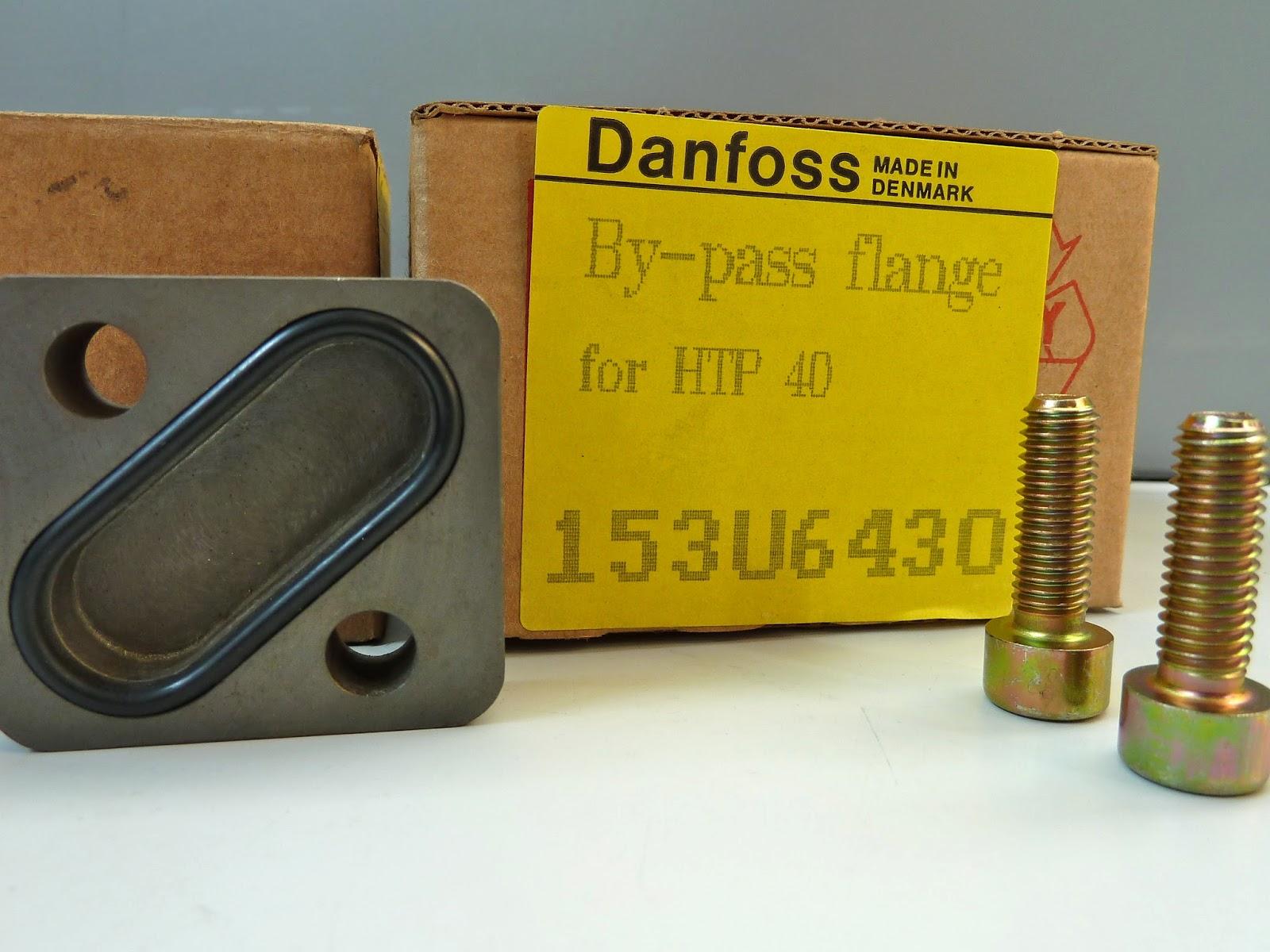 Danfoss 153U6430