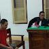 Pembunuh Gadis Dalam Kardus Jatuh dari Kamar Mandi, Sidang Tuntutan Ditunda