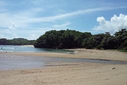 Pantai Bantol Alternatif Pilihan Wisata