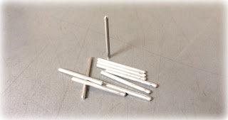 special custom hastalloy c pins/sensor probe 1/16 x .850 - engineered source is a supplier and distributor of special hastalloy pins - santa ana, orange county, los angeles, southern california