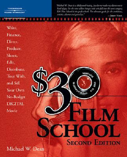 Michael Dean's $30 Film School