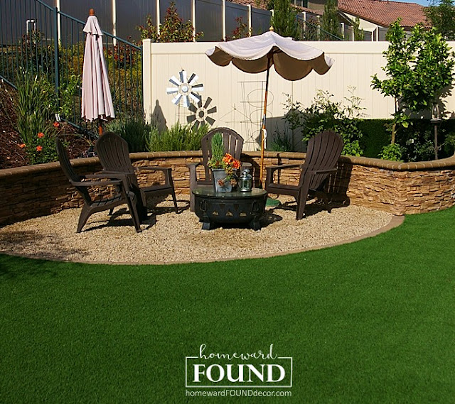 artificial turf, fake grass, backyard, landscaping, water conservation, water-smart, grass, yard, low-maintenance yard, easy landscape solutions