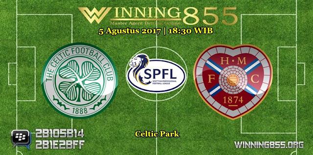 Prediksi Skor Celtic vs Hearts