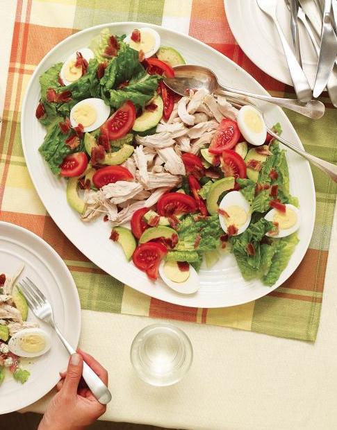 Cobb Salad Ricardo