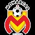 Plantilla de Jugadores del Monarcas Morelia 2017/2018
