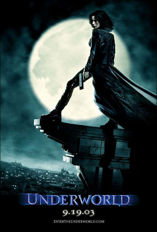 Underworld [2003] [DVD9] [NTSC] [Latino]