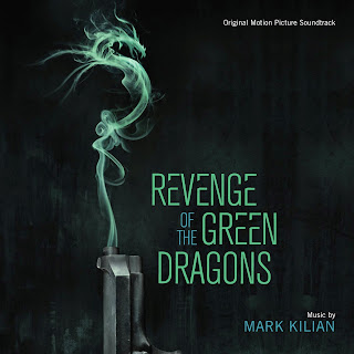 Revenge of the Green Dragons Canciones - Revenge of the Green Dragons Música - Revenge of the Green Dragons Soundtrack - Revenge of the Green Dragons Banda sonora