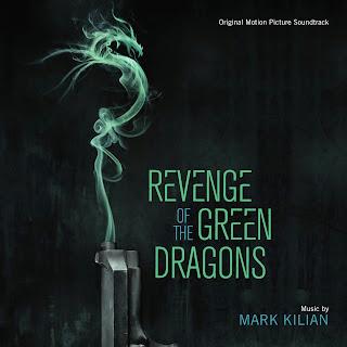 Revenge of the Green Dragons Song - Revenge of the Green Dragons Music - Revenge of the Green Dragons Soundtrack - Revenge of the Green Dragons Score