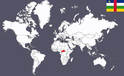 Afrika Tengah
