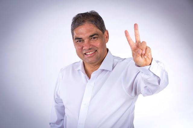 Lançamento da candidatura de Hélio José para deputado federal