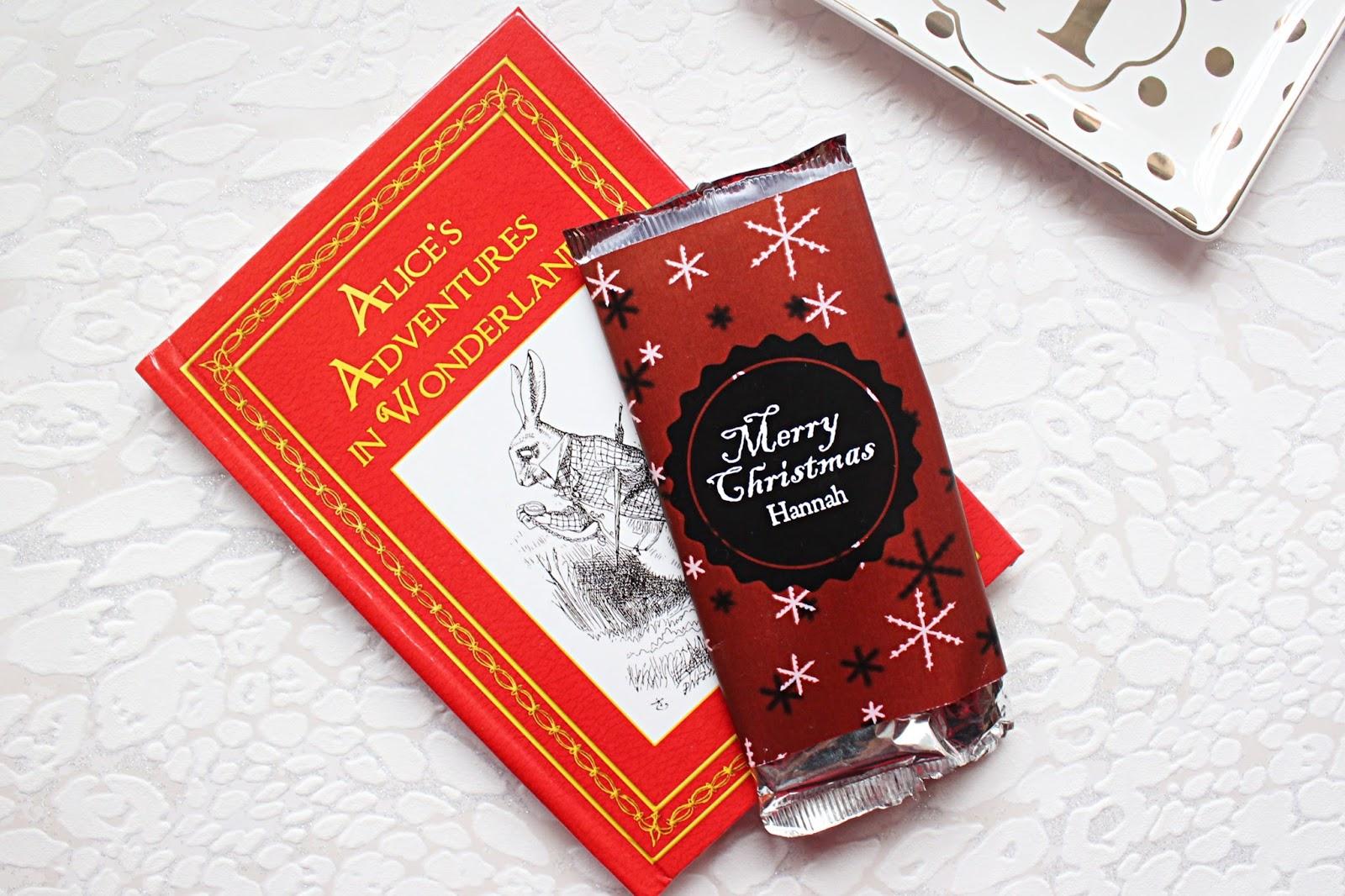 Christmas Present Swap