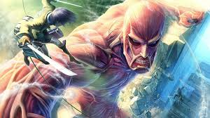 Attack on Titan II