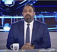 برنامج دوري الحياة 24/3/2017 مجدى عبد الغنى و أولي مباريات دوري الحياة