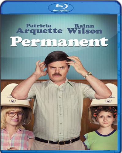 Permanent [2017] [BD25] [Subtitulado]
