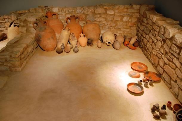 Επιστρέφουν από τη Γερμανία 8.400 όστρακα νεολιθικών αγγείων από τη Θεσσαλία