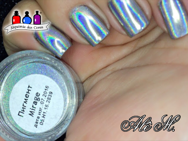 Dance Legend, Mirage Powder, Holográfico, DRK Nails, Carimbado, Extra Black, Sugar Bubbles, SB043, Top Coat Gel, Elite99, Alê M.