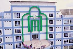 Jurusan dan Daya Tampung SPAN PTKIN Institut Agama Islam Negeri Tulungagung (IAIN Tulungagung)