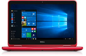 Dell Inspiron 11 3168 driver and download