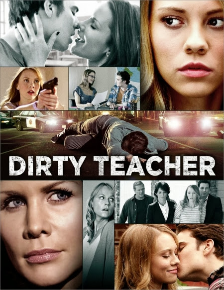 Dirty Teacher 2013 DVDRip 300MB