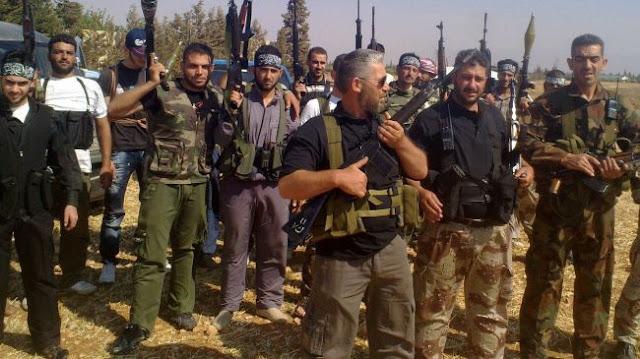 Ο Ερντογάν προσλαμβάνει μισθοφόρους και τζιχαντιστές για επιχειρήσεις κατά των Κούρδων;