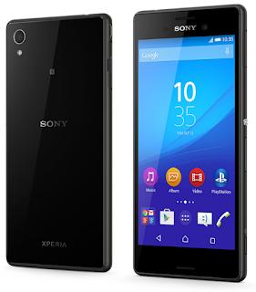 """Firmware Stock ROM Sony Xperia M4 Aqua E2302"""