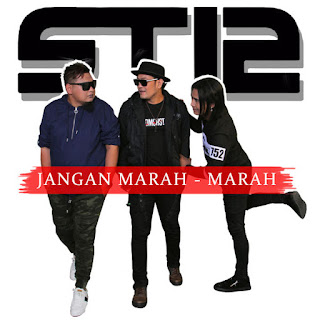 ST12 - Jangan Marah - Marah on iTunes