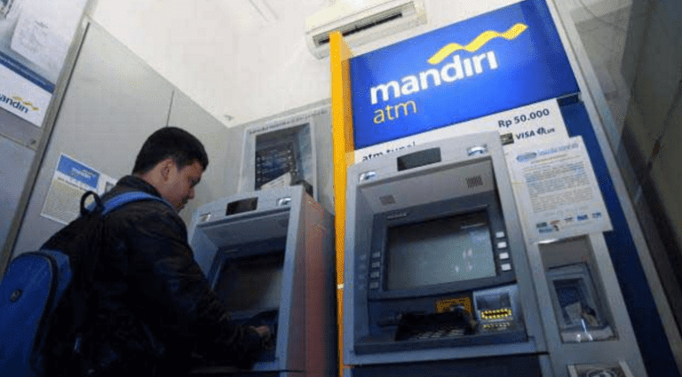 Cara Transfer Uang dari ATM Mandiri ke BCA
