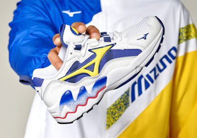 e5dad2f21034 Establishing themselves as a strong contender in the current lifestyle  market, Mizuno has made some big waves through its OG colorways under their  most ...