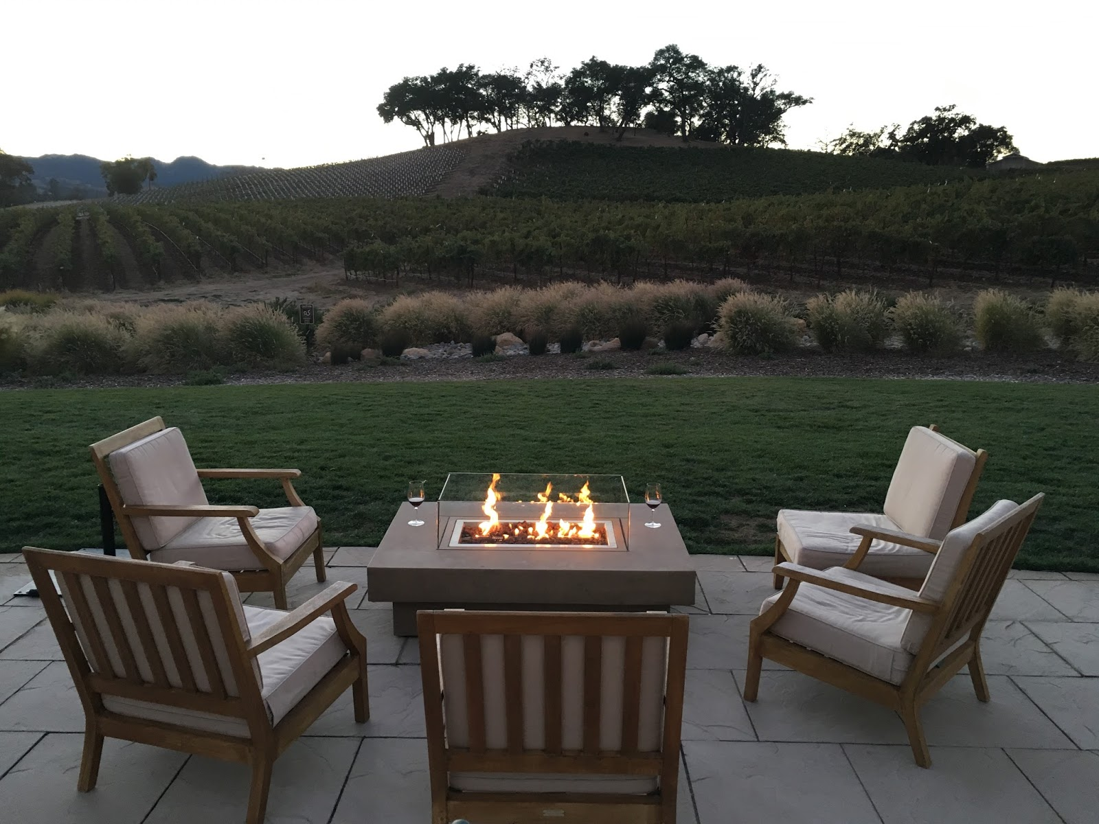 Four Wine Country Inns In Paso Robles