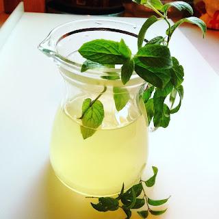 DIY, Healthy living, Natural, Slim tea,