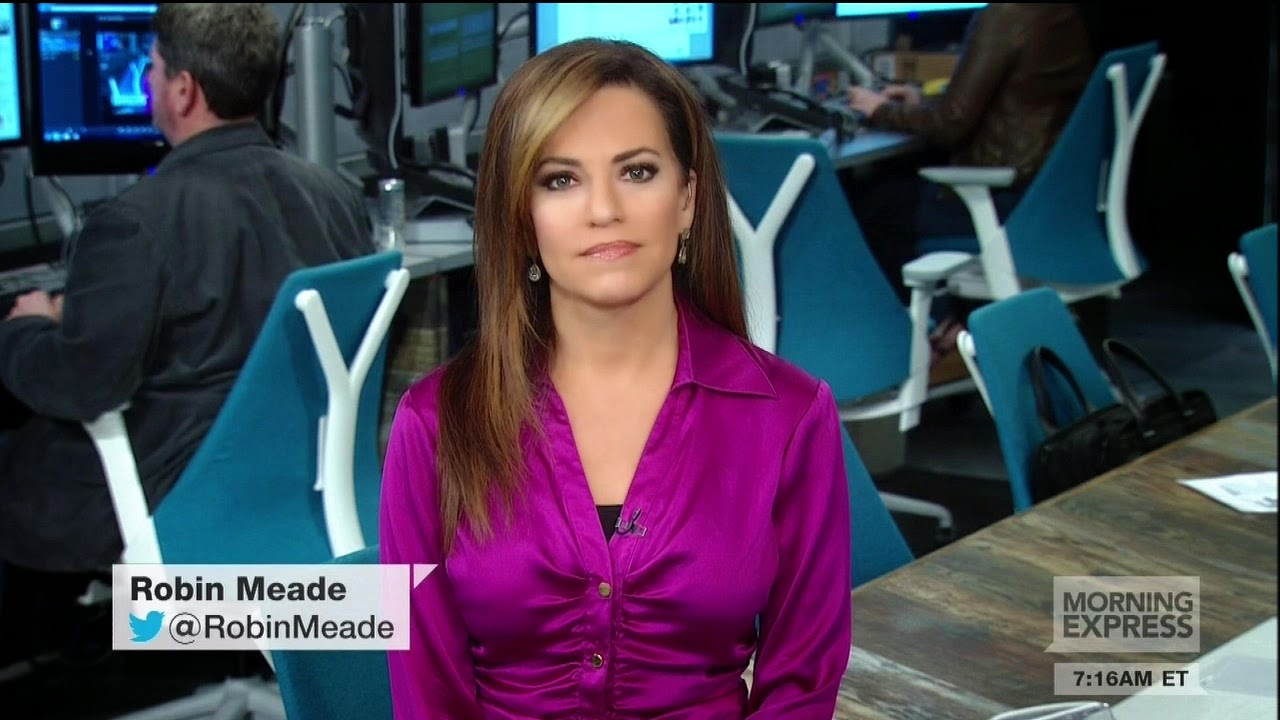 Ladies In Satin Blouses Robin Meade Magenta Satin Blouse Once Again